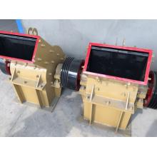 Triturador de martelo pesado / Usado triturador de pedra