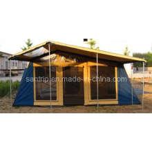 Australia Style Camper Trailer Tent (CTT6004FA)