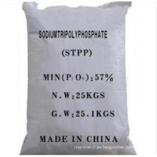 Tripolifosfato de sodio 98%, Sttp