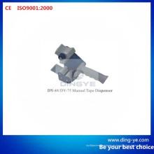 Sellador de caja manual (DY48 / DY75) Dispensador de cinta