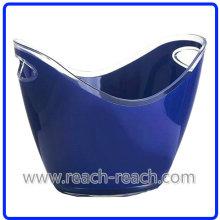 Big Size OEM Plastic Ice Bucket (R-IC0145)