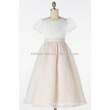 naughty flower girl tulle dress girls dresses 1016