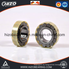 OEM Cilíndrico de la fábrica del OEM / rodillo cilíndrico lleno que lleva tipos (NU2210 / 2211EM / NU2213 / 2214M / SL183006 / 2206/2306)