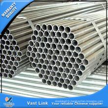 Competitive Price BS1387 Grade B Gavanized Scaffording Pipe