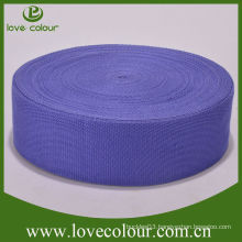 Factory Custom Eco-friendly Bamboo Webbing for Dog Collar
