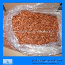 Dry shrimp para venda