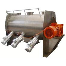 Mezclador de la serie LDH de la serie LDH 2017, mezclador eléctrico de la paleta de los SS, mezclador horizontal de la bomba de cizallamiento
