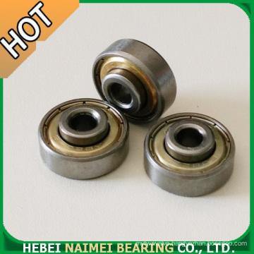 High Quality Custimized Bearings 626zz