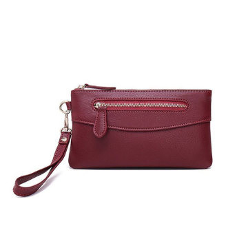 Mais recente design de luxo Evening Clutch Hand Bag