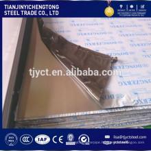ASME 304 0.3mm stainless steel sheet