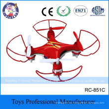 High Quality Multi Colors 2.4G Free Throw Flying Mini Drone With HD Camera