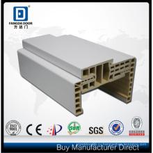 Fangda WPC Регулируемая рама, рама деревянные двери пластиковые композитные