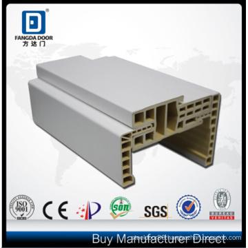 Fangda WPC Adjustable Frame, Wood Plastic Composite Door Frame