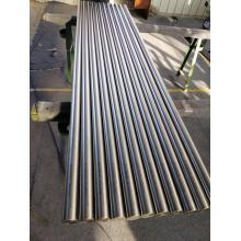 GR5 Titanium Rods Ti-6Al-4V Titanium Alloy Bars