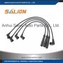 Cable de encendido / Cable de bujía para Geely (SL-1603)