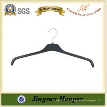 2015 Top Sale Plastic Hanger Maker Popular Hangers para roupas