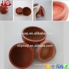 Diafragmas / bomba de los sellos del martillo hidráulico del silicón / de Viton del caucho Diafragma reforzado tela neumática