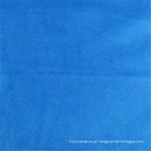 68% Acrílico 32% Tecido de lã de poliéster para vestuário