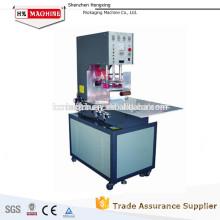 2015 Hot Sale High Frequency Welding Machine For Tarpaulin Welder