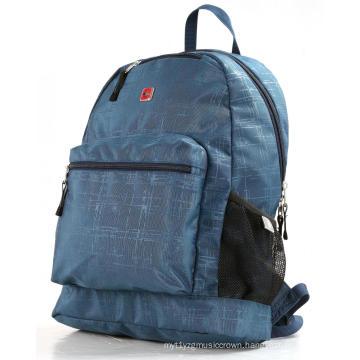 Lightweight suissewin backpack waterproof simple style