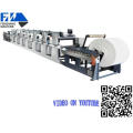 Бумажный мешок Flex Printer