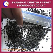 paquet de fabricant d'or charbon actif pour l'adsorption de benzène