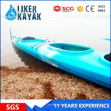 LLDPE Kayak Sentado en el Mar Hecho en China Kayak