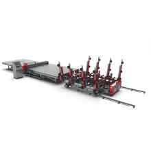 Máquina automática de corte de vidro CNC