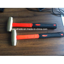 Brass Hammer Copper Ball Hammer