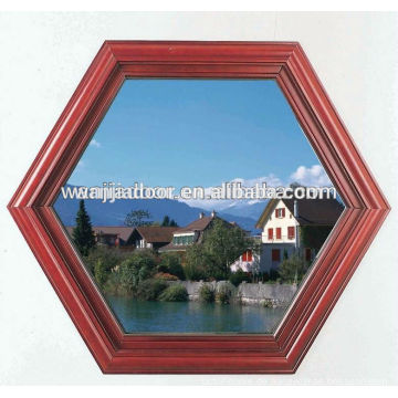 Aluminium-Hartglasfenster in China Aluminium-Hartglasfenster in China