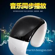 New Smart Bluetooth Bracelet LED Clock Watch for Smart Phone