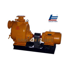 Heavy Duty Self-Priming Trash Water Pump Made in China