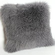 salon mongilian agneau canapé oreiller