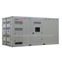 880kVA Standby Power Generator Set with Cummine Engine (UPC800)