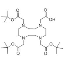 TRI-TERT-BUTYL 1 4 7 10-TETRAAZACYCLODOD CAS 137076-54-1