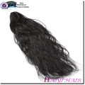 Cheveux brésiliens bruts de vague naturelle non traitée