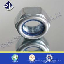 Hersteller Lieferant DIN985 Nylon Lock Nut