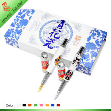 China Face Impresso Ceramic Gift Pen