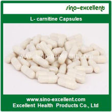 High Quality Slimming Capsule L-Carnitine Capsules