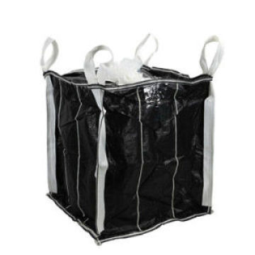 1000 Kg Bitumen Jumbo Bag FIBC für den industriellen Transport