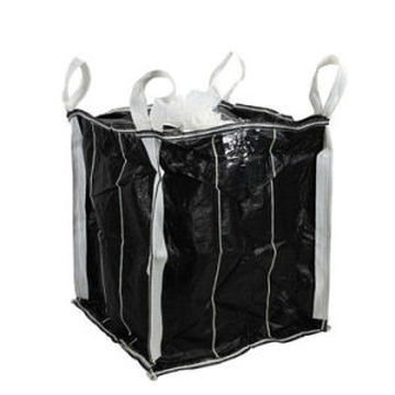 1000 Kg Betume Jumbo Bag FIBC para Transporte Industrial