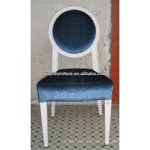 Более дешевые белые свадебные стулья продажа XA3285-1