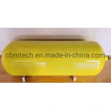 60L-145L Glass Fiber CNG Cylinders with Certifications