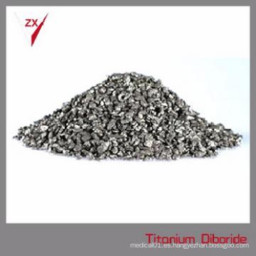 Otros productos químicos inorgánicos boruro de titanio
