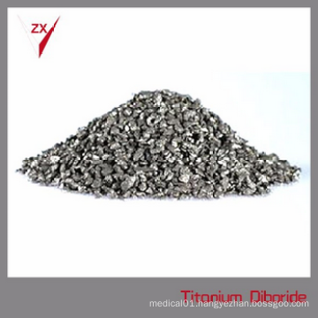 Other inorganic chemicals titanium boride