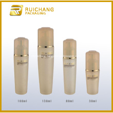 Cosmetic Glass Bottles for Cream