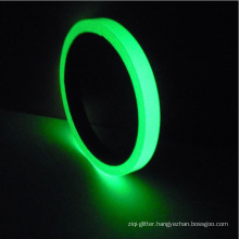 Luminous reflective tape