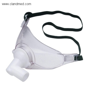 I-Tracheostomy Mask