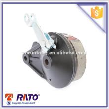 10 agujeros OEM precio razonable autocycle rear drum brake parts