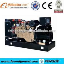20% Rabatt TBG-Serie 200KW Gas Generator